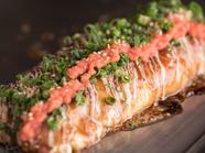 シャキシャキ野菜×豚バラ肉! ふんわり玉子にネギたっぷり『とん平焼 めんたい』