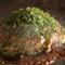 素材の食感と旨味を存分に楽しむ! ボリューム満点なのにサラッと完食『お好み焼 テツ魂焼』