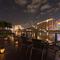 中洲や那珂川、キャナルシティを臨む、綺麗なリバービュー