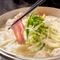 90分飲放!名古屋コーチンといただく季節の16種の野菜!豆乳白湯スープはヘルシーで美容、健康にぴったり!