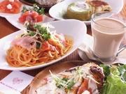 Mini Lover's Cafe 西鶉(茜部 柳津)