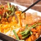 肉寿司×ビーフタッカルビ食放題肉バルミート吉田上野店