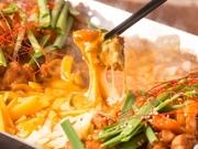 肉寿司×ビーフタッカルビ食放題 肉バルミート吉田 上野店