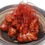 特製鶏のせせり焼き【たれ・塩】