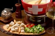 """チーズフォンデュ """"SwissTradition"""""""