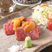 豆腐とお野菜のサラダです。
