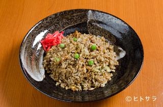 初代函館 麺屋敷 忍の料理・店内の画像2