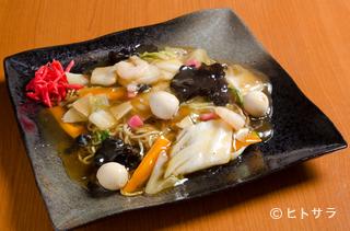 初代函館 麺屋敷 忍(ラーメン)の画像
