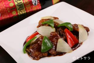 海まち中華かりんとうの料理・店内の画像2