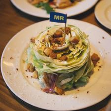 △▼ 野菜たくさんサラダ / Salad ▼△