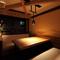デートにぴったりな完全個室
