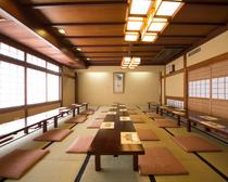 二階 個室「竹」