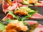 お肉と魚と貝のどれもこれも 福島