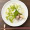 四季折々の旬の食材を厳選仕入れ。海鮮・肉・野菜はどれも新鮮