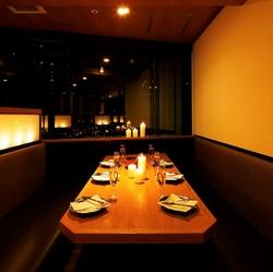 梅田駅2分■期間限定の贅沢プラン♪各種宴会や飲み会、忘年会、合コン、女子会、誕生日会に