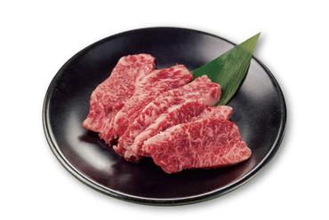 和牛カルビ ☆彡押しの逸品☆彡