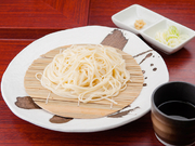 稲庭うどん麺処椿すすきの店