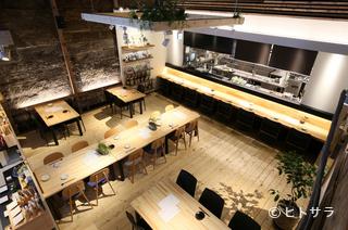 離島キッチン 札幌店の料理・店内の画像2