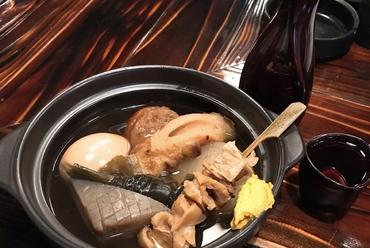 季節の旬の野菜を使った『野菜肉巻き串』