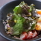 『もちもち札幌ラーメンサラダ ~彩り野菜のごまドレ和え~』