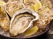 新鮮でおいしい牡蠣をご提供。