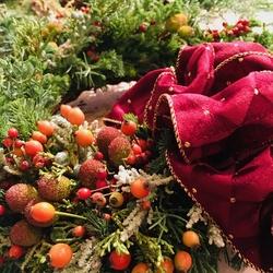 ※全てのコースのお客様お一人ずつに お店から『クリスマスプレゼント』のご用意がございます!