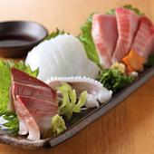 ご賞味ください!朝獲れ「超鮮魚」
