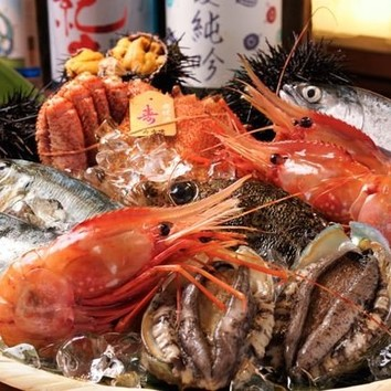 (12月~2月)日曜~木曜限定!『真鱈と道産豚のちり鍋コース』