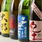ホルモン×日本酒、合うんです!常時20種以上の日本酒あり!