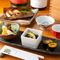 珍しい「野菜の会席料理」がコンセプトの日本料理店