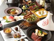 個室ステーキ割烹 NINJA SHINJUKU YASHIKI