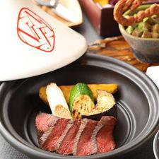旨さが極まる! 日本三大和牛『近江牛ステーキ』