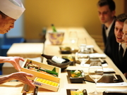 個室割烹 寿司北大路 品川店