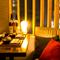 料理も内装も本格派。気軽に楽しむ新宿の隠れ家