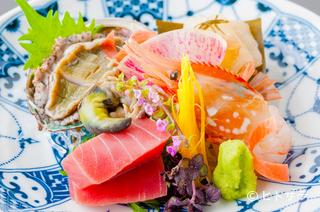 茶寮 青葉ヶ丘(日本酒充実、和食)の画像