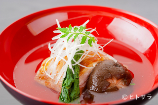 茶寮 青葉ヶ丘の料理・店内の画像2