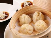 中国料理&ワイン yinzu