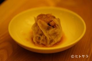 中国料理&ワイン yinzuの料理・店内の画像2