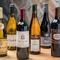 各種利用シーンに合ったワインが充実のラインナップ