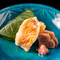 旬魚介の持ち味を引き出し、頂点のおいしさに『甘鯛の若狭焼き』