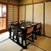 ハレの日にふさわしい、趣向を凝らした美しい京料理