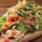 不足しがちな野菜をたっぷり食べられる、大満足のヘルシーランチ