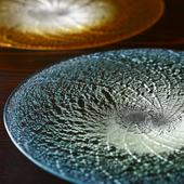 地元富山で活躍する工芸家がつくる食器を使用