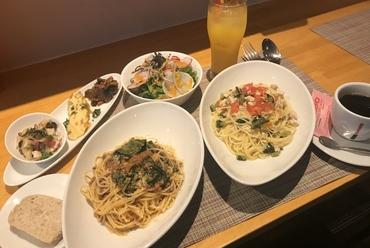 本場シチリアの多彩な味わいを気軽に楽しめる『ランチコース』