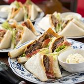 ベトナムスタイルのサンドイッチ『バインミー』