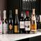 料理や素材に合わせてワインを選ぶのは贅沢な楽しみ