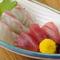 肉も魚も「旬」のもの。四季の味覚を楽しむ昔ながらの和食に舌鼓