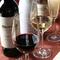 焼肉との相性抜群なワインをはじめ、ソムリエが厳選した40種類以上の『セレクトワイン』