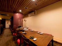 上質な九州の食材を味わい尽くす、コース料理がズラリ