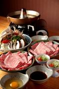 要望に応じて料理を構成し宴を成功へと導いていく『コース料理』